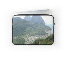 St.Lucia Laptop Sleeve