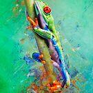 Splat by Angi Wallace