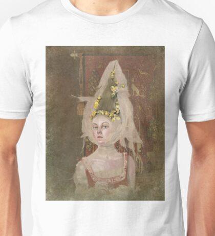 Nina (Vampire Ball)  Unisex T-Shirt