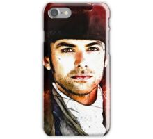 """Wheal Leisure"" ~ Ross Poldark iPhone Case/Skin"