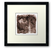 The Atlas of Dreams - Plate 5 Framed Print