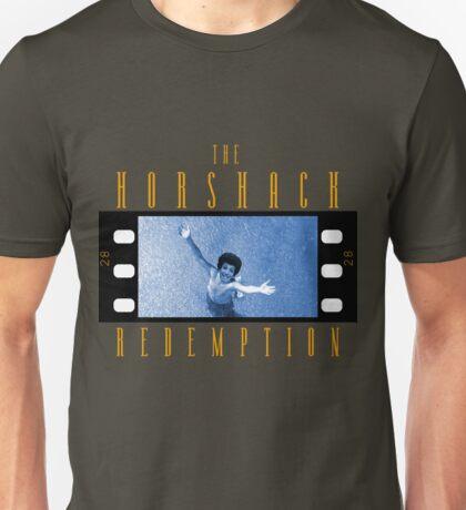 The Horshack Redemption 2 Unisex T-Shirt