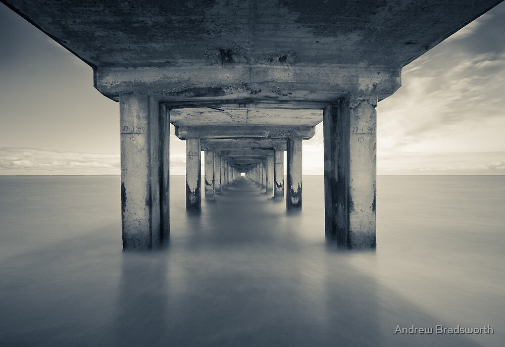 time after time by Andrew Bradsworth