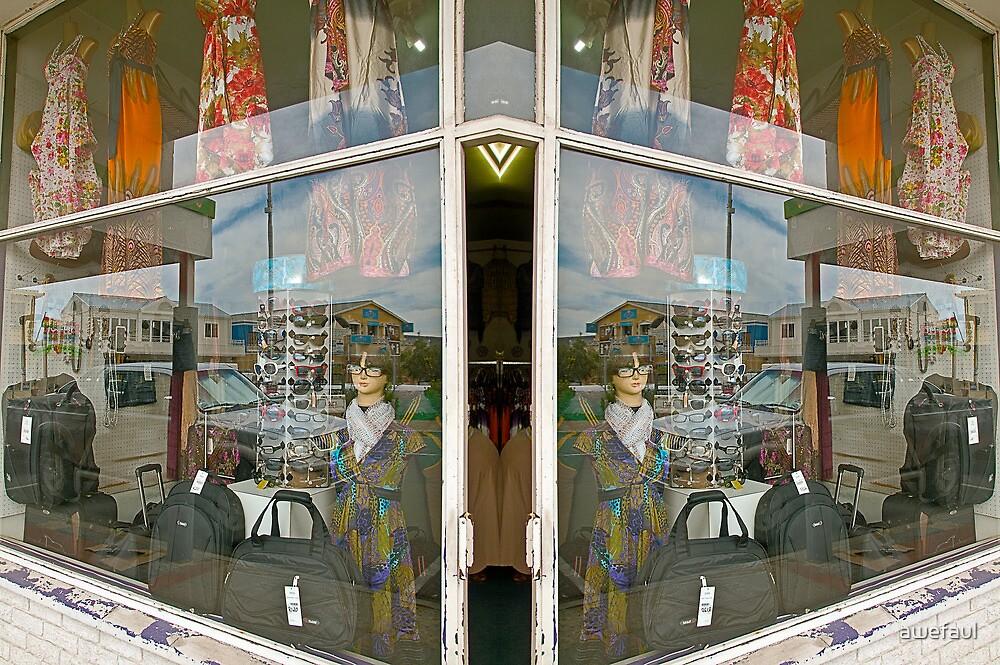 Symmetry by awefaul
