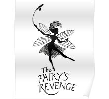 The Fairy's Revenge, or, Poison Ivy Poster