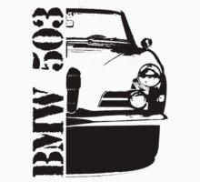 bmw 503 Kids Clothes