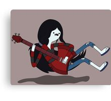 Adventure Time - Marceline 1 Canvas Print