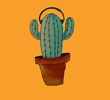 Groovy cactus Unisex T-Shirt