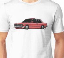 735i colored Unisex T-Shirt