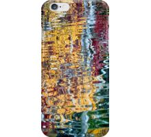 Fall Ripples iPhone Case/Skin