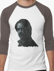 Ray Velcoro Men's Baseball ¾ T-Shirt