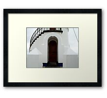 Your Watch Framed Print