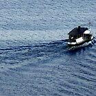 The dream boat by jchanders