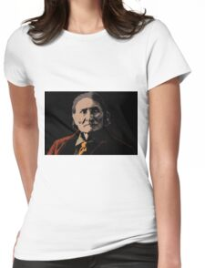 GERONIMO Womens Fitted T-Shirt