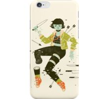 To Pieces iPhone Case/Skin