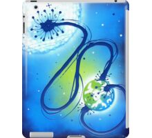 Universal Connection iPad Case/Skin