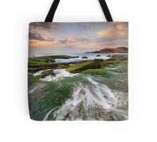 Falling In ... Tote Bag