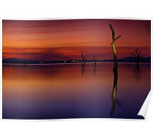 Darkness over Lake Hume 2 Poster