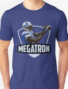 Calvin Johnson - Megatron - Detroit Lions T-Shirt