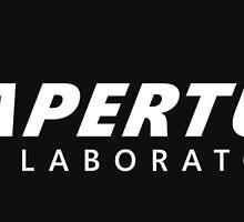Aperture Science / Aperture Laboratories | White by slr81