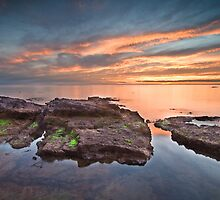 Rickett's Point by RonnieTan