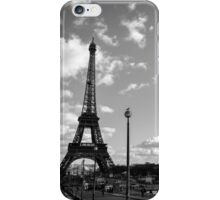 Paris - Eiffel Tower  iPhone Case/Skin