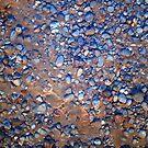 Crystal Clear River by Ritva Ikonen