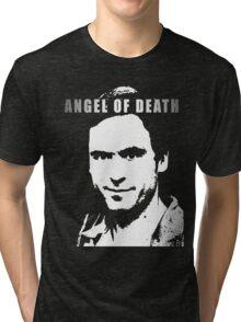 Ted Bundy Tri-blend T-Shirt