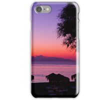 Eastern promise. iPhone Case/Skin
