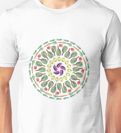 The Whole Garden Unisex T-Shirt