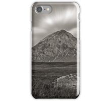 Echoes of Mountain-ness iPhone Case/Skin