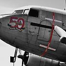 Historic Flying by Jen Waltmon