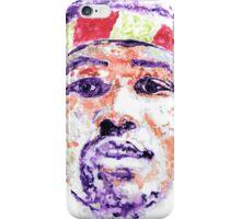 FRANK OCEAN iPhone Case/Skin