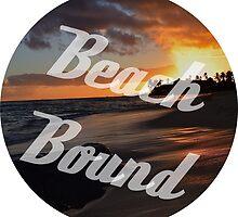 Beach Bound  by serena16