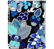 blue night iPad Case/Skin