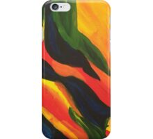 Garden Flame iPhone Case/Skin