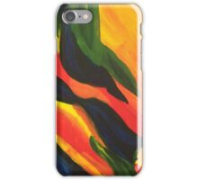 Garden Flame iPhone Case/Skin
