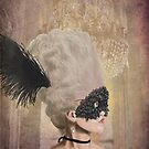 Les plumes noir by WickedlyLovely