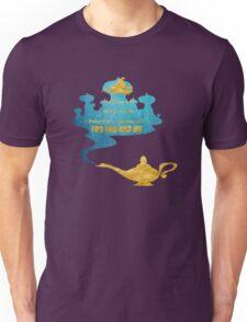 A Whole New World - Aladdin Unisex T-Shirt
