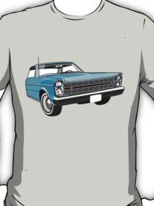 FORD GALAXIE 500 T-Shirt