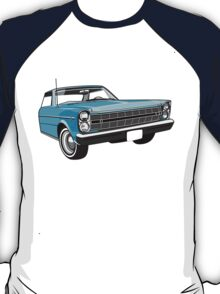FORD GALAXIE 500 T-Shirt