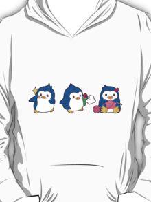 Mawaru Penguins Trio T-Shirt