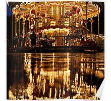 Carrousel (carousel) Poster