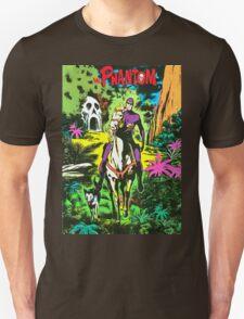Phantom #7 T-Shirt