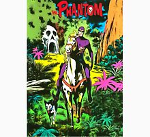 Phantom #7 Unisex T-Shirt