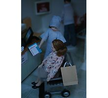 The Maternity Unit Photographic Print