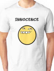 Innocence Unisex T-Shirt