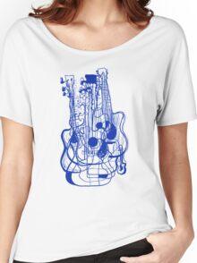 10 Guitars Women's Relaxed Fit T-Shirt