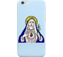 Virgin Courtney Love iPhone Case/Skin