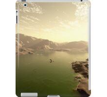 Acid Sea iPad Case/Skin